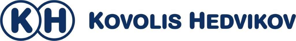 Kovolis logo