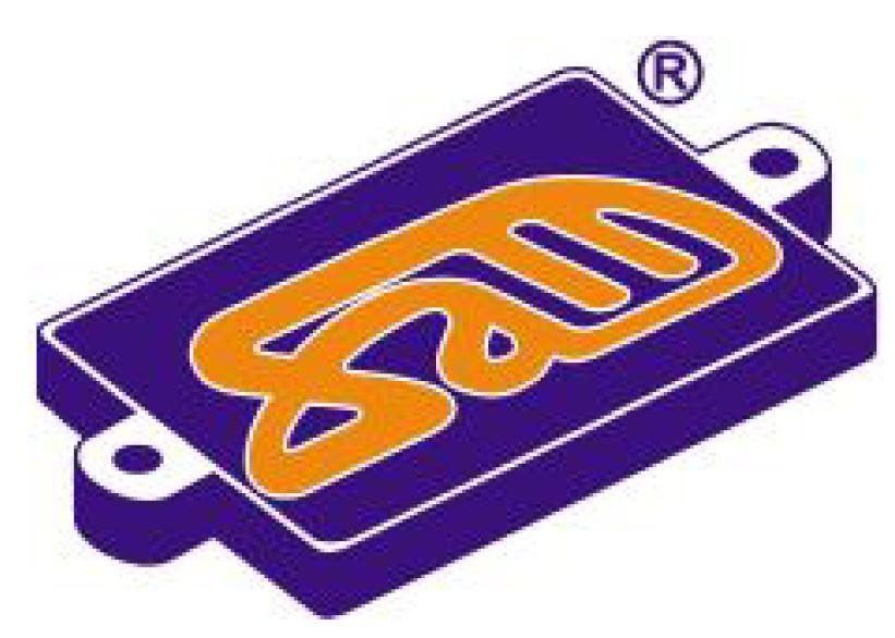 SaM Ransko logo